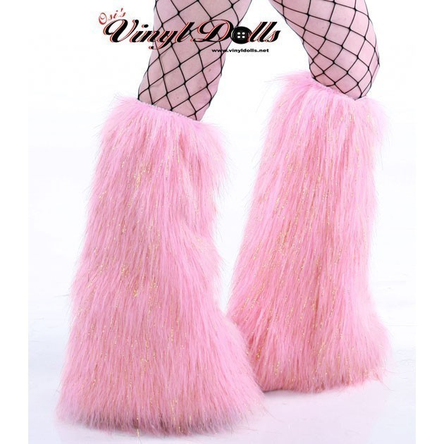 Furry Boots Rave4