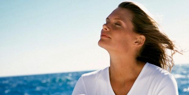 Aprenda mais sobre respiração!