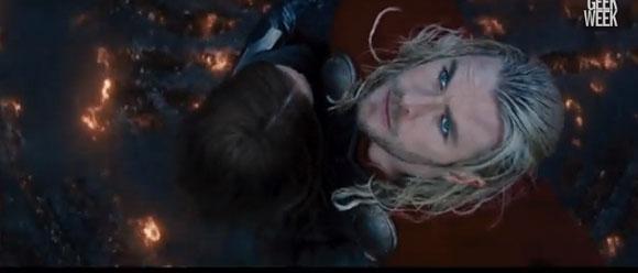Thor: The Dark World Trailer 2