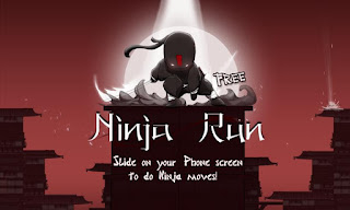 Download Ninja Run 2 Apk  Free