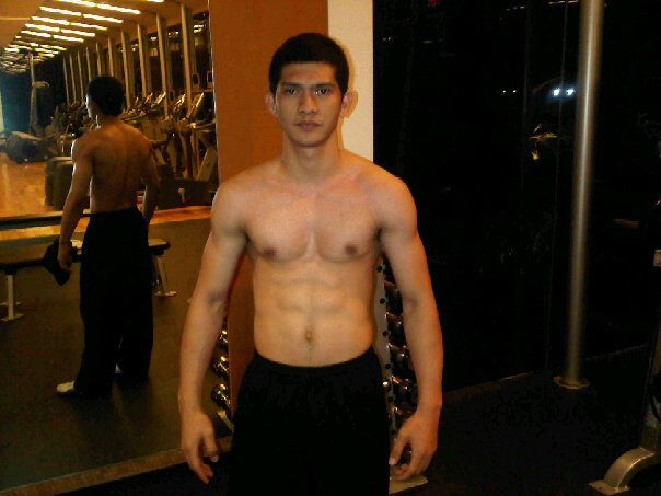 "Profil Iko Uwais ""The Raid"""