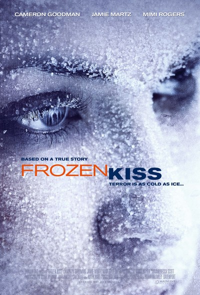Post thumbnail of Frozen Kiss 2009