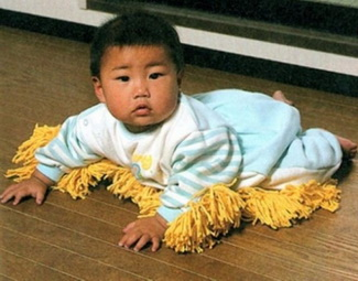 Bayi Pengepel