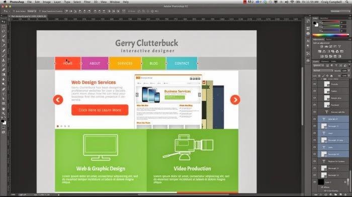 Как сделать свой сайт интерактивным 178