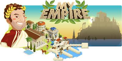 my empire