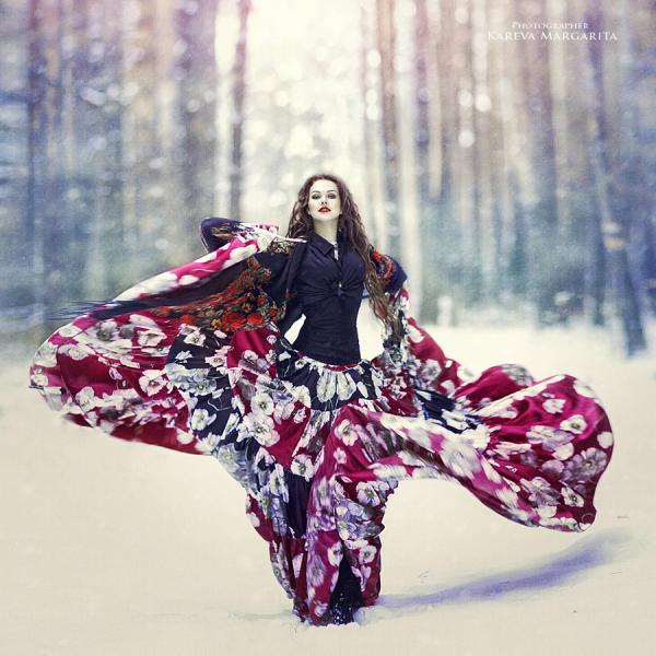 Photography by Margarita Kareva