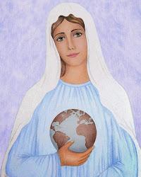 Nossa Senhora Mãe da Humanidade