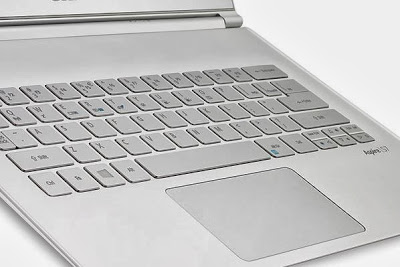 o Acer Aspire S7 é o melhor computador portátil
