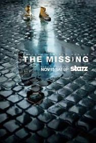 The Missing Temporada 1