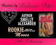 Rookie Moves Release & Giveaway