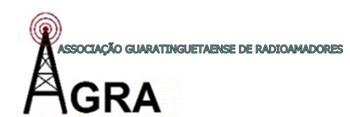 AGRA- Associação Guaratinguetaense de Radioamadores