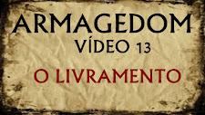 ARMAGEDOM 13: O Livramento