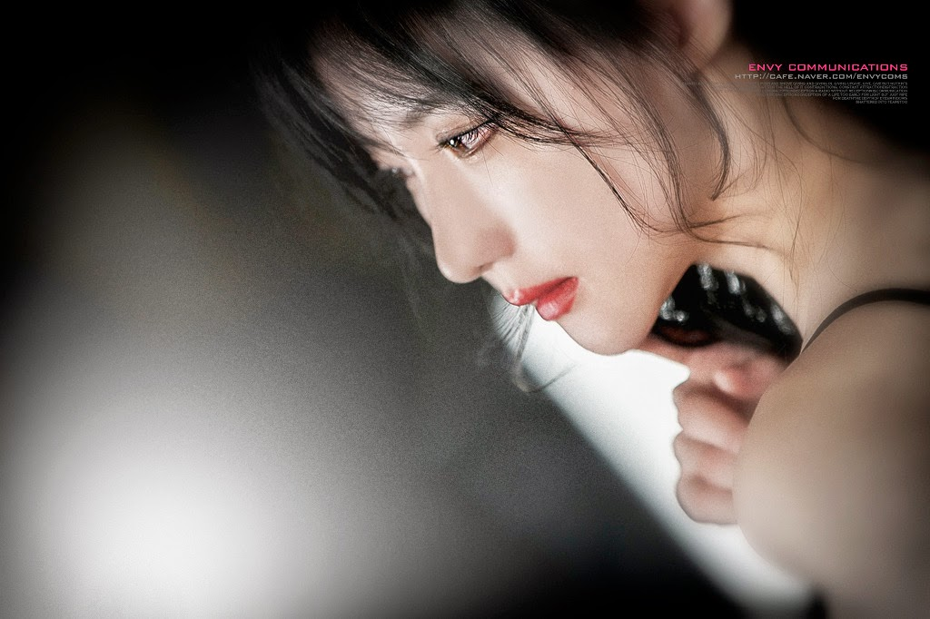 4 Yeon Da Bin - Three Studio Concepts - very cute asian girl-girlcute4u.blogspot.com