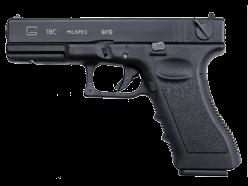 Jual glock 18C