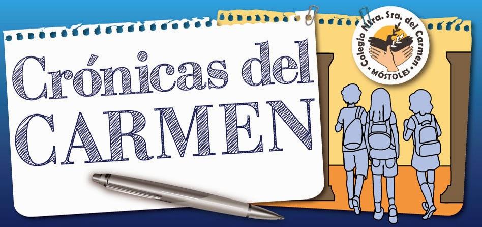 Crónicas del Carmen