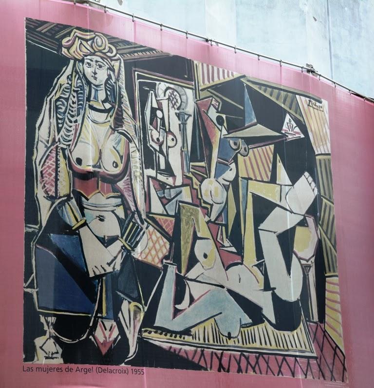 Malaga Picasso