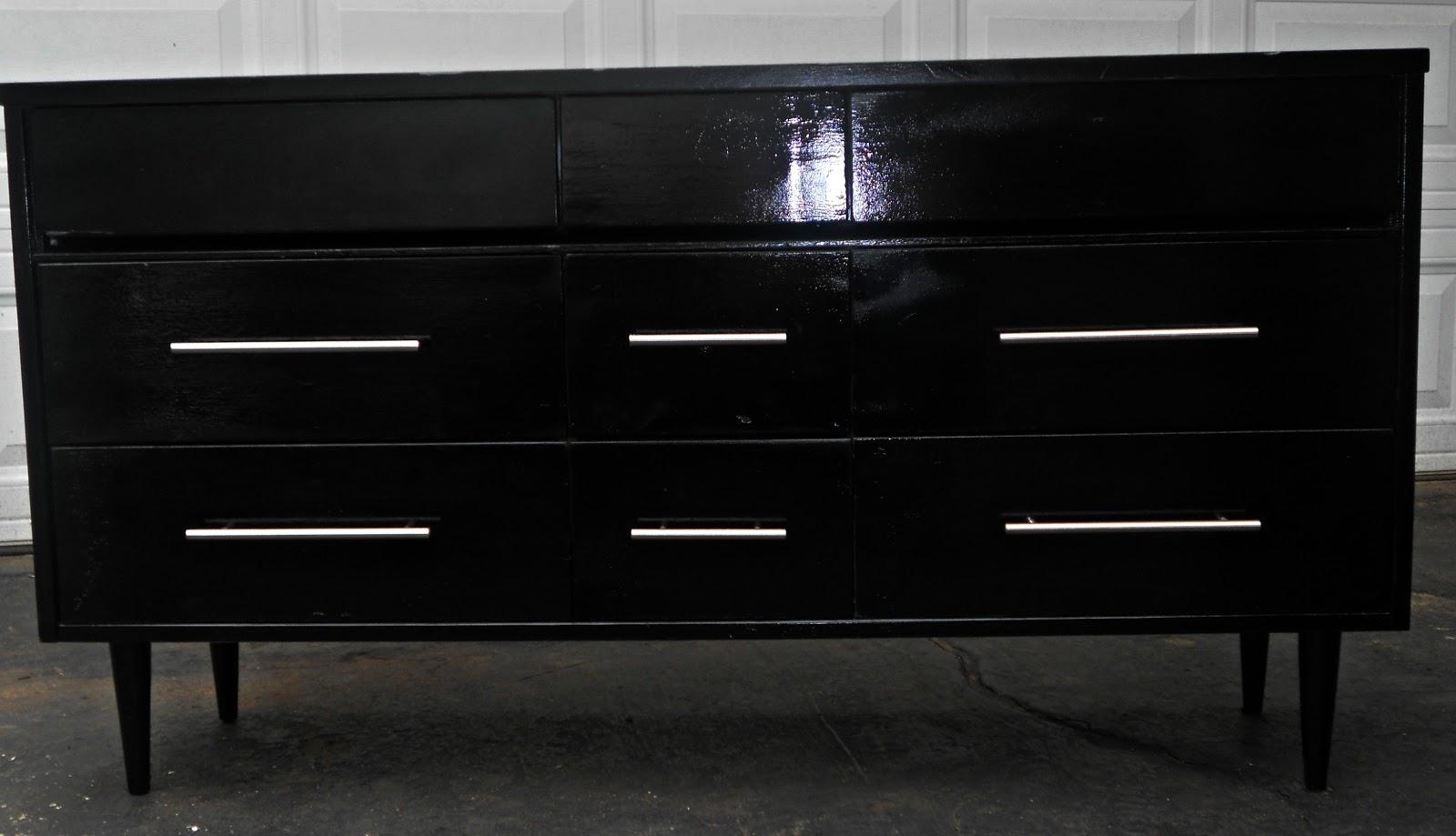 black gloss dresser  bestdressers  - blk dresser jpg