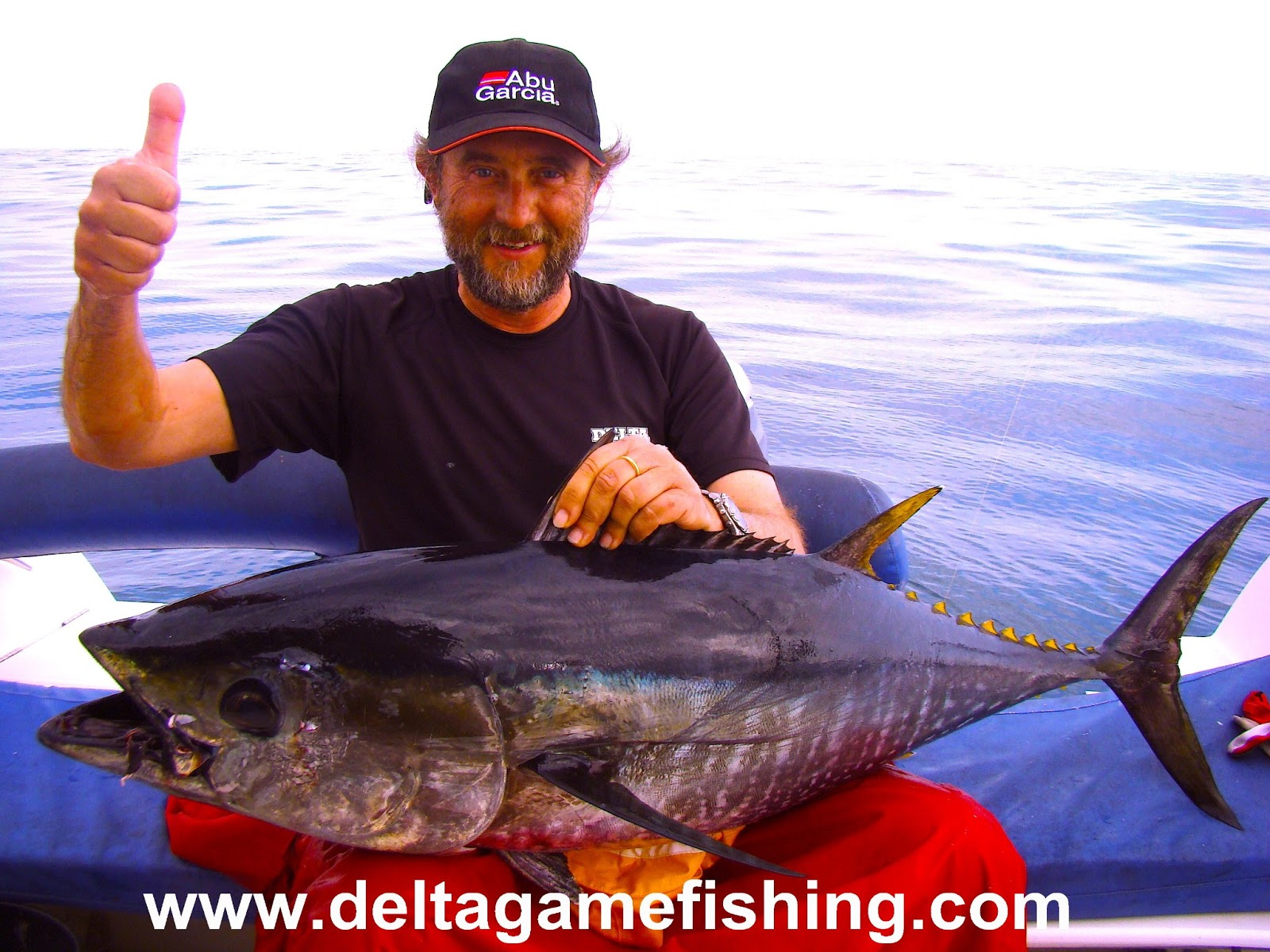 tunas de primavera campr pesca delta ebro