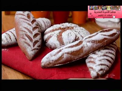 SnapShot%252848%2529 خبز أسمر بالعسل الأسود والخروب