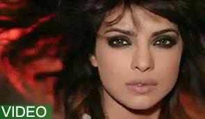 Exclusive Music Video -  Priyanka Chopra - In My City ft. will.i.am