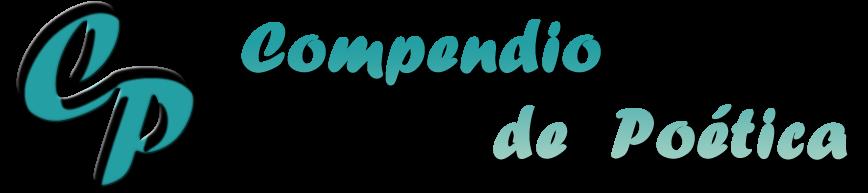 COMPENDIO DE POÉTICA