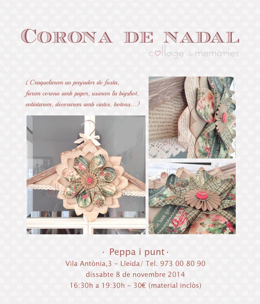 Taller en Lleida - 20-12-14 (tarde)