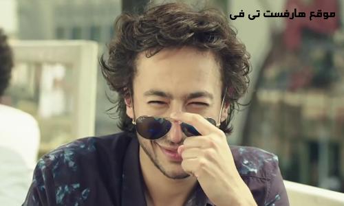 اغنية حماتى بتحبنى - اغنية حمادة هلال 2014