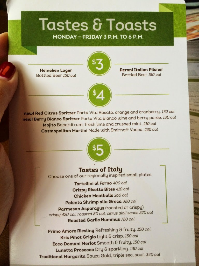 Bakersfield Happy Hour & Restaurant Specials | Me, My Food, & My ...