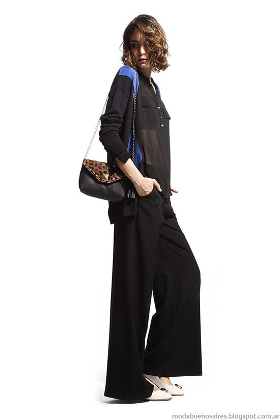 Awada otoño invierno 2013 moda