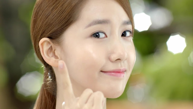 YOONA SNSD 2013 INNISFREE Official Picture