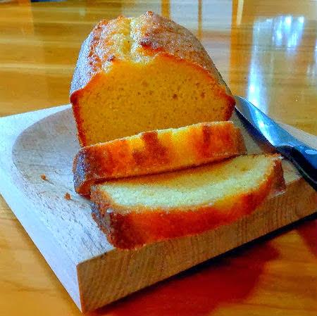 Lemon Bread - Away A While Recipe Favorites