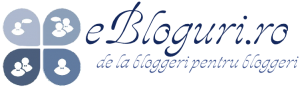 De la bloggeri Pentru bloggeri
