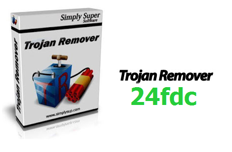 Trojan Remover 6.8.4.2608 Free Download+Crack+ Portable+Serial key