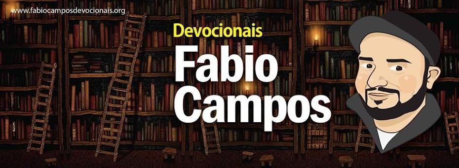 DEVOCIONAIS DE FABIO CAMPOS