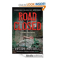 Road Closed (DI Geraldine Steel) by Leigh Russell £0.69  (37 customer reviews) You Save 91%