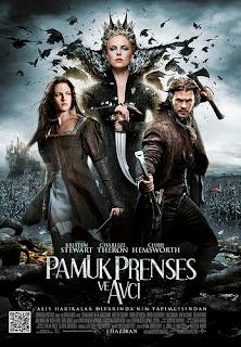 Pamuk Prenses ve Avcı - 720p (Türkçe Dublaj) İzle