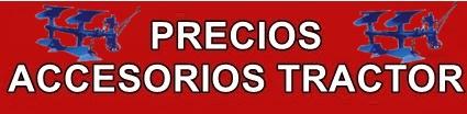VER>ACCESORIOS TRACTOR