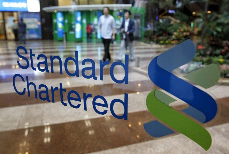 Bank Standard Chartered Jakarta Barat Standard Chartered Bank