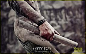 """After Earth'' Danger Is Real Full Action Movie Download Online (2013)"