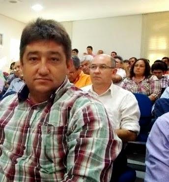Justiça do RN aplica multa de 500 mil reais  ao prefeito de Cruzeta por cada servidor contratado irregularmente