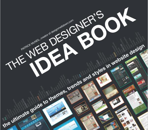 web graphic design favorite go to books indianapolis web