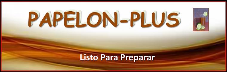 PAPELON-PLUS