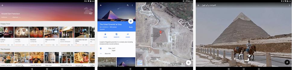 Maps - Aplikasi GPS Android Terbaik