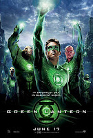 Green Lantern, 2011, soundtrack, cd
