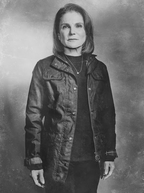 Tovah Feldshuh como Deanna Monroe – The Walking Dead _ sexta temporada, Silver Portraits – Photo Credit: Frank Ockenfels 3/AMC