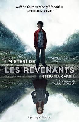 I misteri de Les Revenants (Stefania Carini)