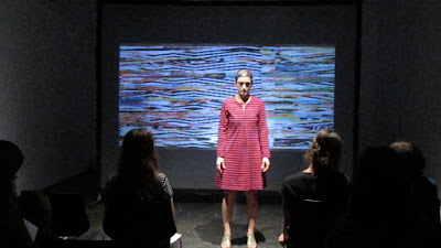 Trial of Isabella, Video Still, JVanderpool, 2015