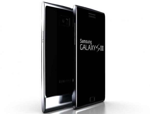 Galaxy s3 release date