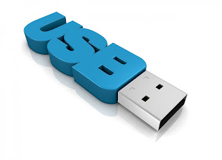 kegunaan dari flash disk USB lawas yang sudah tidak lagi dipakai