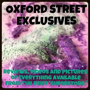 Oxford Street: